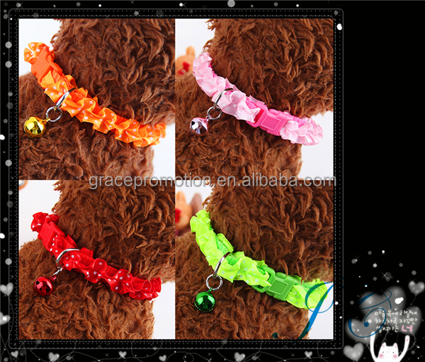 Hot Sale Cheap Colorful Dog Collar Fishion Pet Collar With Great Price