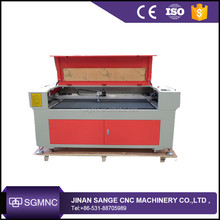 1390 Name letters logo cutter 1390 laser co2 machine leather cutting machine automatic with CCD camera