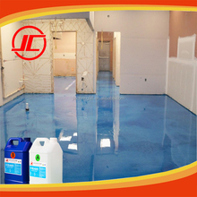 Epoxy Metallic Floor Concrete Paint with Pigment AB <strong>Glue</strong>