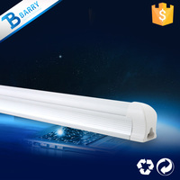 2015 Custom-made 9w/13w/18w led free pom korea tube8 led light tube