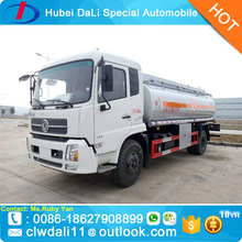 10T Dongfeng Mobile Airport/ Bus/ Automobile/ Fuel Refueling Truck