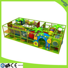 Children Soft Indoor Playground For Sale Play Structure With Slides