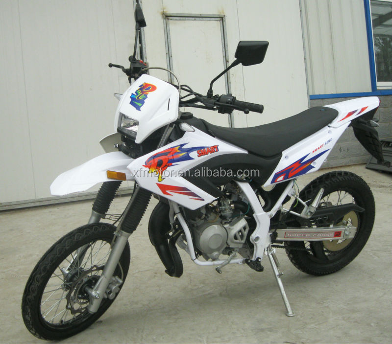 50cc enduro dirt bike with eec