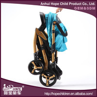 Adjustable Baby Stroller colorful design baby pram buggy carriage