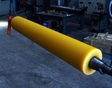 acid and alkali resistant offset printing rubber rollers