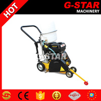 QG115F asphalt road cutter machine robin petrol engine asphalt cutter