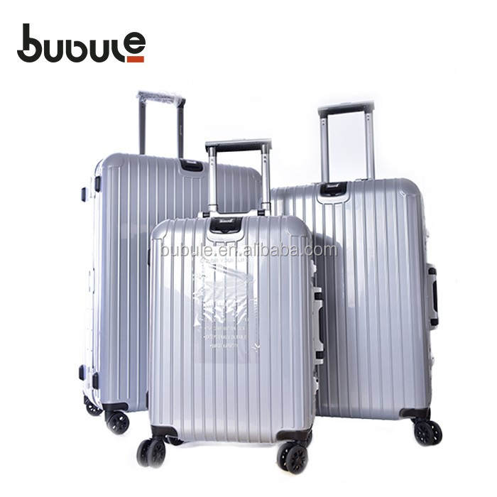 2014 design baju kurung waterproof laptop bag travel suitcase foldable luggage trolley PCD004-18""