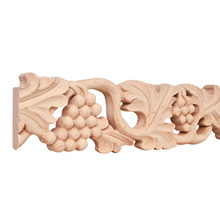 Good quality Moulding/carved Moulding in Hard Maple Wood
