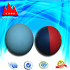 high elasticity flexible foam rubber balls