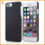 top sale custom black rubber phone case for iphone 7 plus