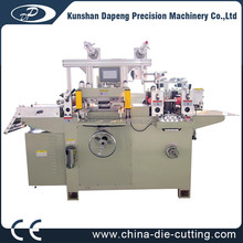 high quality and durable use commercial die cutting machine