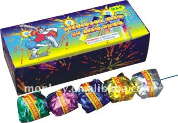 king of king big toy bomb thunder cracker sound effect firecrackers fireworks