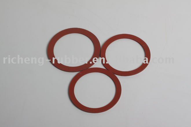 self adhesive silicone rubber foam gasket