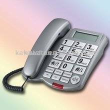 Walmart Corded Wall mount Basic Telephone