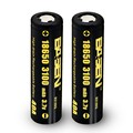 Widely used Basen 18650 battery 3.7v 3100mah 30A rechargeable lithium battery