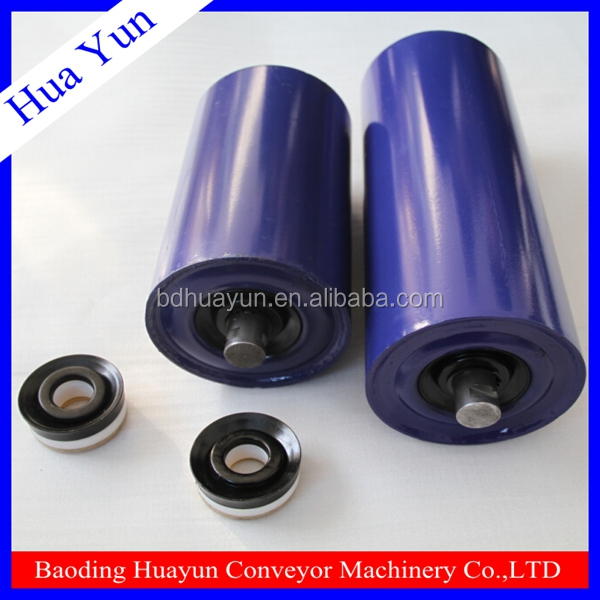 Driving conveyor roller / motorized drum / belt conveyor drum pulley
