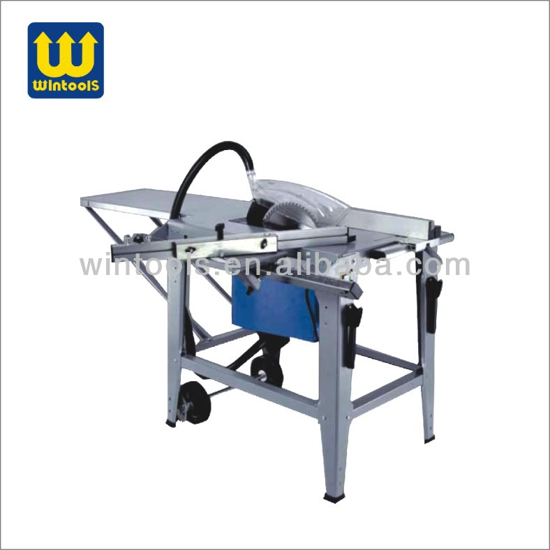 Wintools power tool 315mm table saw for woodworking WT02410