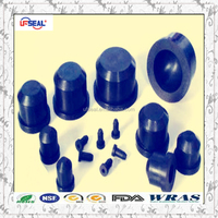 especial rubber products customized rubber sleeves