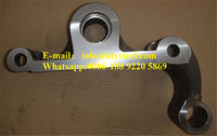 Machinery Suppliers Ht275 Cast Iron Casting Auto Part Casting