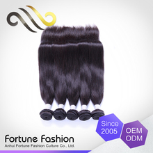7a brazillian hair 3 bundle human hair double weft 100 percent remy extension