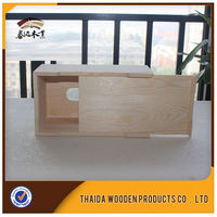 Wood Donation Box Made In China