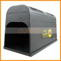 Plastic House Electronic Mouse Trap