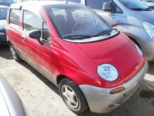 daewoo matiz used cars