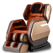 High cost performance Electric mini massage chair in Dubai with full body kneading and shiastu