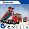 Used SHACMAN Mini Dump Truck SX3255DN38414 For Sale