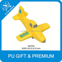 wholesale custom cheap promotional small foam airplanes