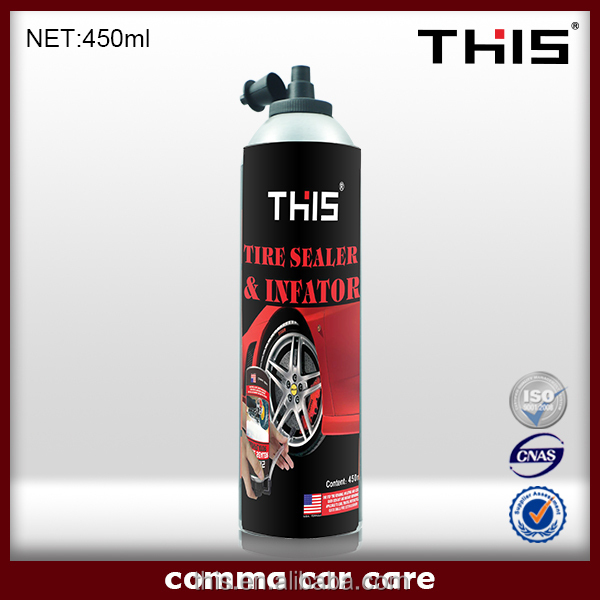 Tyre repair quickly Tyre Puncture Sealant