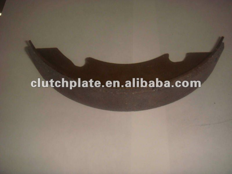 Brake shoe for USA tractor