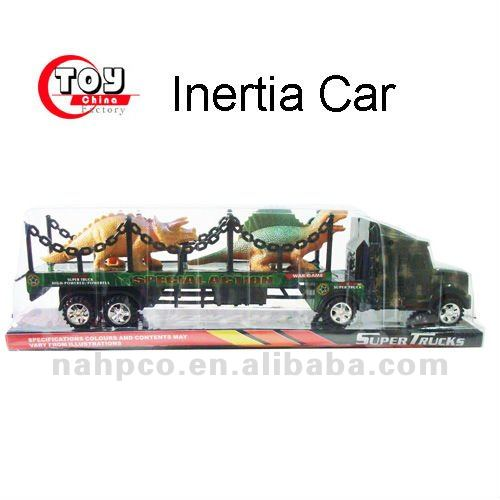Inertia Car/toy car