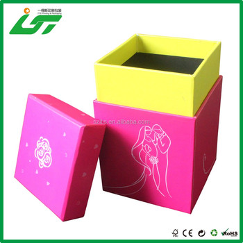 2017 OEM custom packaging paper box paper box packaging and paper packaging box with you logo