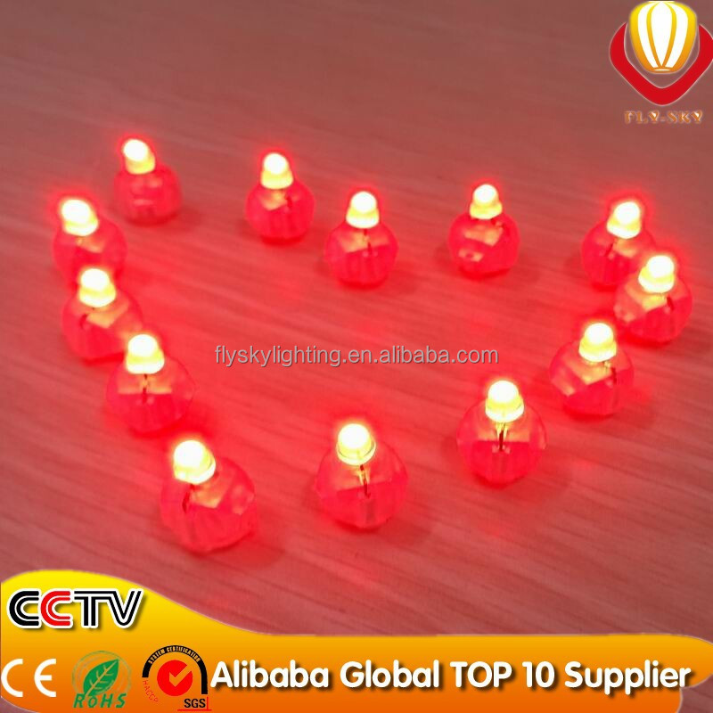 LED light party decoration eyes catching eyes glow in the dark best for decoration
