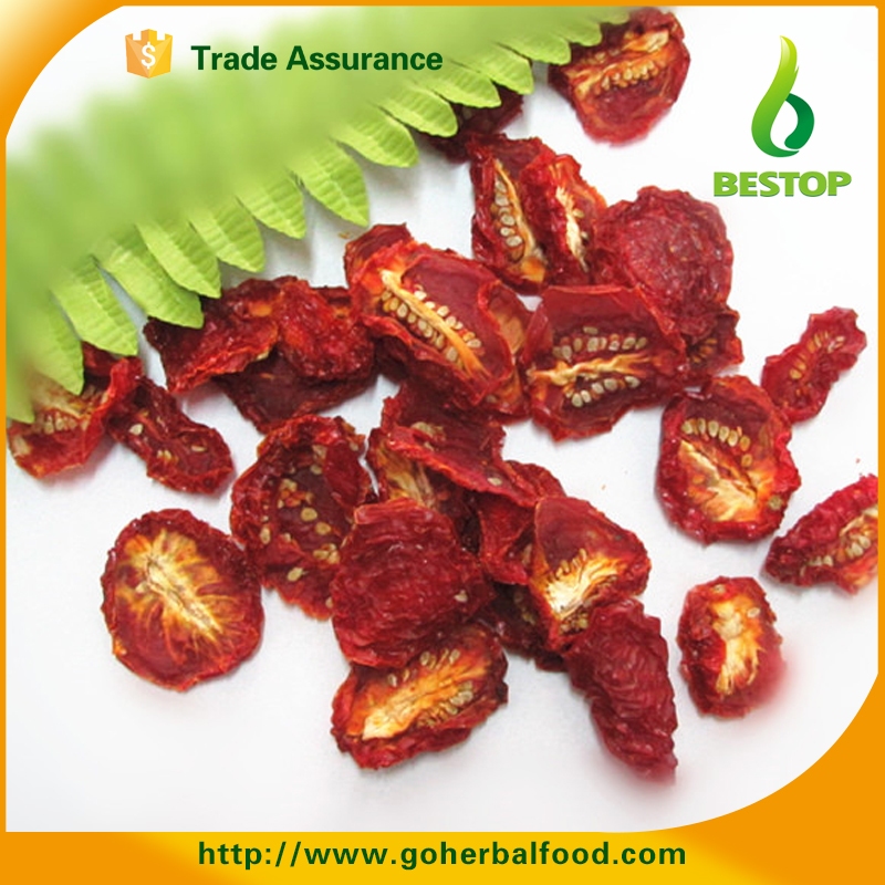 Sweet sun dried tomatoes low prices of dehydrated tomato slice