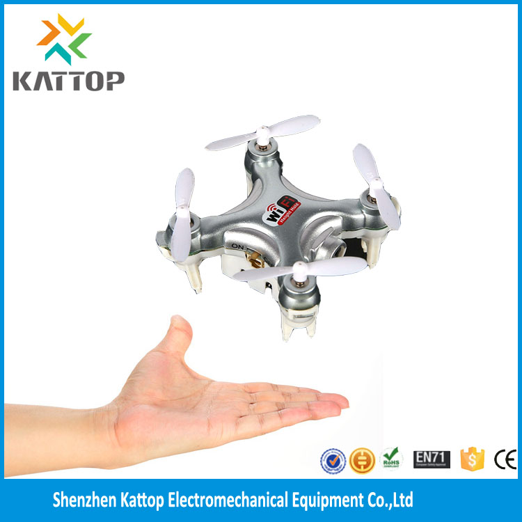Promotional gift kid toy rc drone with hd camera small flying camera