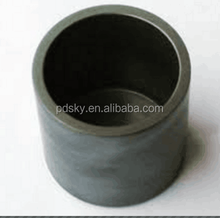 good Corrosion resistance, good impact resistance Graphite Crucible Melting