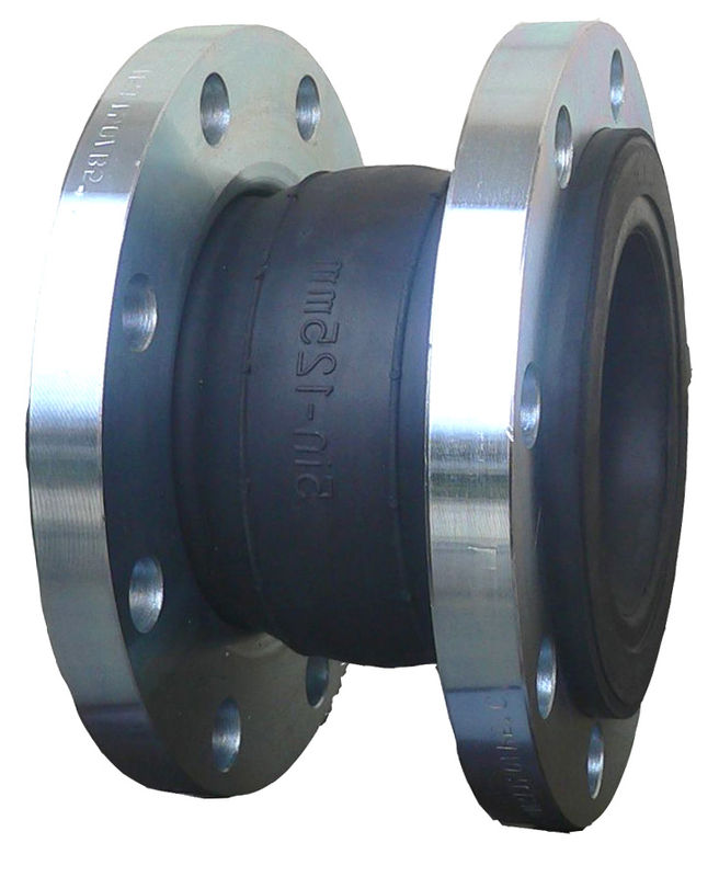 bellow flexible rubber flanged expansion joints singapore