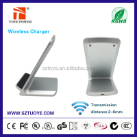 Wholesale wireless mobile phone battery charger for all smart phones