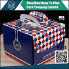 For Packaging Food Malaysia Cake Box