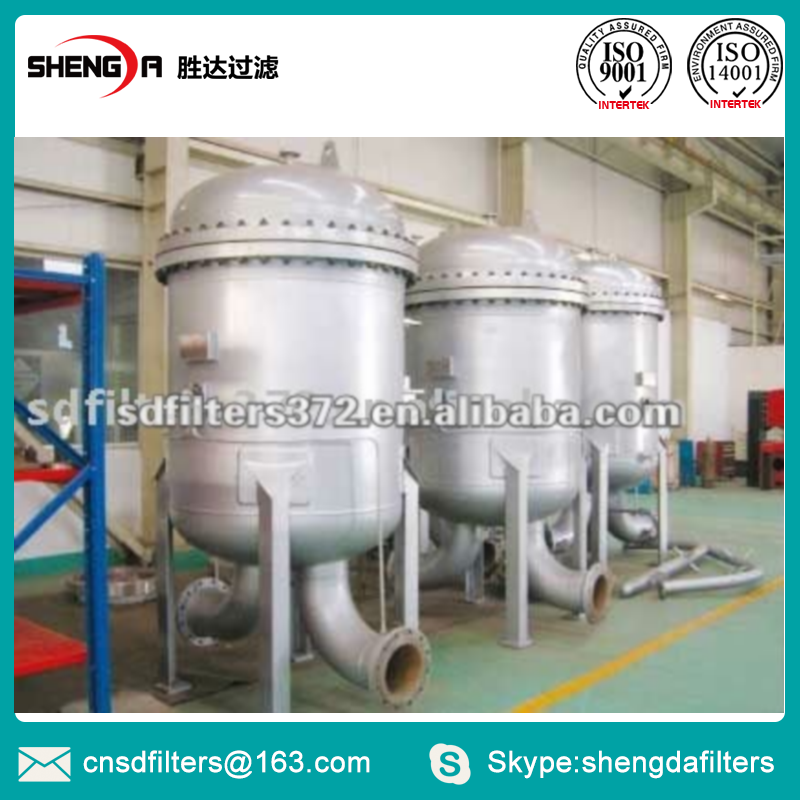Oil -water Coalescer with ASME xinxiang manufacturer