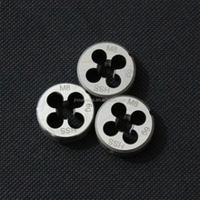 Best selling round thread cutting dies thread round dies