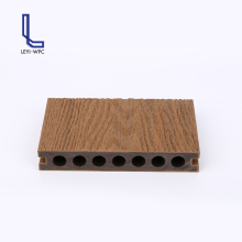 China best wood and plastic composite durable outdoor floor