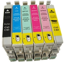 ink cartridge for Epson T0331 refill ink cartridge