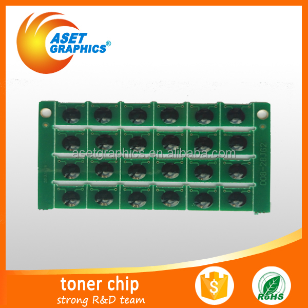 wholesale chip reset toner chip for hp 85a
