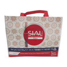 2015 High quality recycled foldable eco wholesale cheap shopping bag design ,,nonwoven reusable shopping bag with logo