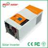 off-grid hybrid solar power PV inverter built in 30A-60A mppt solar charger controller