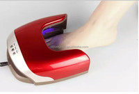 48W led nail dryer lamp can use both hand and foot