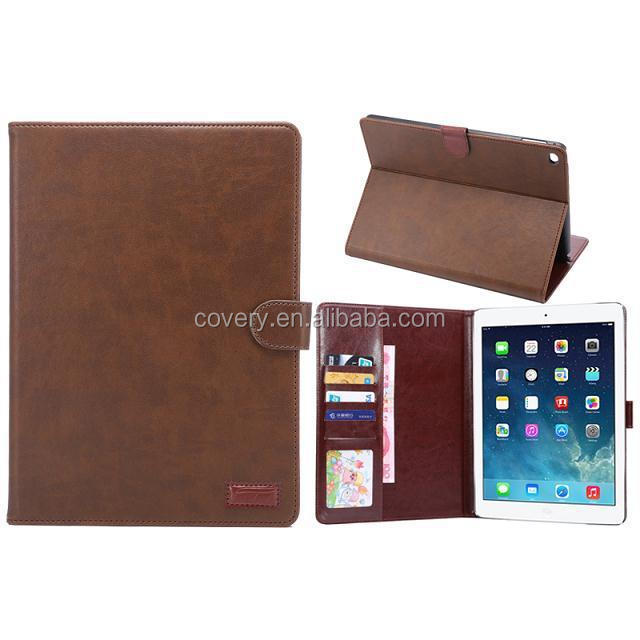 Flip Wallet Shell for iPad Air 2